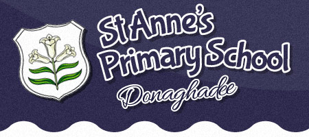St. Anne's Primary School, Donaghadee